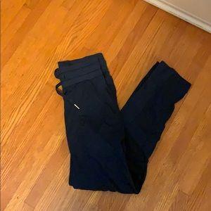 Lululemon Street pants II
